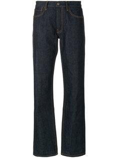 джинсы свободного кроя с контрастной строчкой Ports 1961