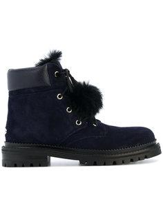 ботинки Elba Jimmy Choo
