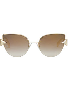 солнцезащитные очки Rainbow Fendi Eyewear