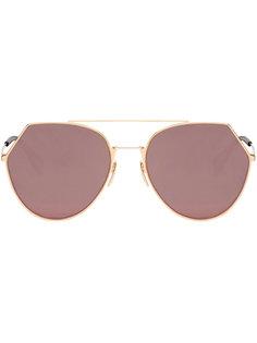 солнцезащитные очки Eyeline Fendi Eyewear