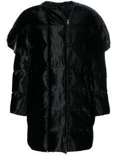 дутая куртка  Salvatore Ferragamo