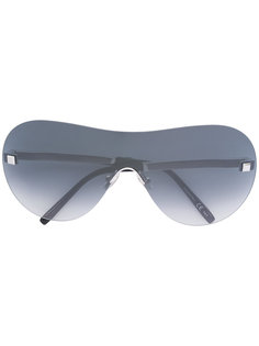 солнцезащитные очки с градиентными стеклами Boucheron