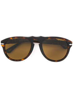 солнцезащитные очки-авиаторы Persol