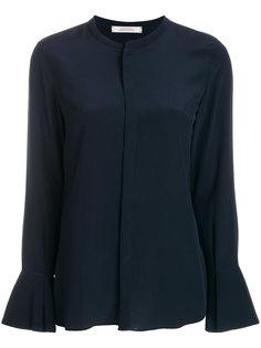блузка с расклешенными манжетами Dorothee Schumacher