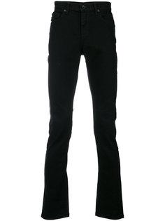 джинсы узкого кроя Vans