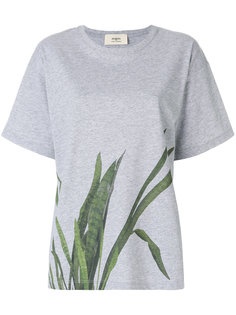 оверсайз-футболка с принтом  Ports 1961