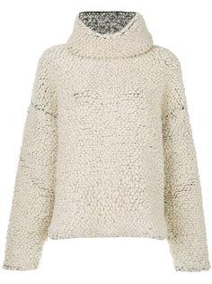 свитер в стиле оверсайз Ports 1961