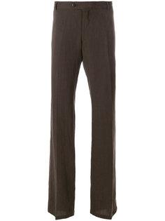 классические брюки Armani Collezioni