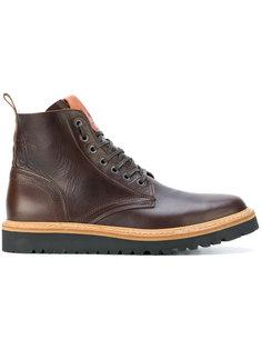ботинки со шнуровкой  Al Duca D'Aosta 1902