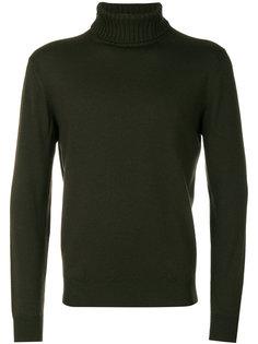 свитер с высокой горловиной Cruciani
