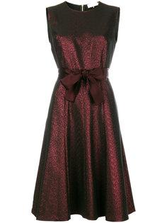 платье с поясом  LAutre Chose
