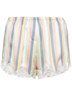 пижамные шорты Josephine  Morgan Lane
