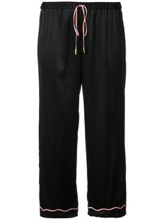 Petal pants Morgan Lane