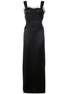 платье на бретелях Joana  Morgan Lane