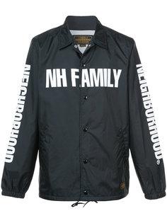 куртка-рубашка NH Family Neighborhood