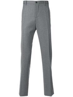 брюки строгого кроя Etro