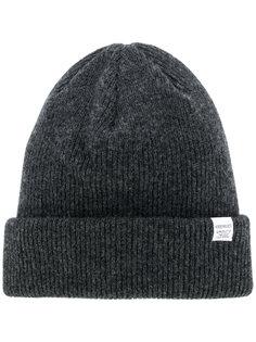 шапка в рубчик Norse Projects