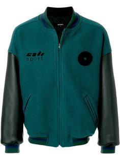 куртка-бомбер Yeezy