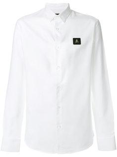 рубашка Clarence Philipp Plein