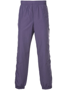 укороченные спортивные брюки Unused