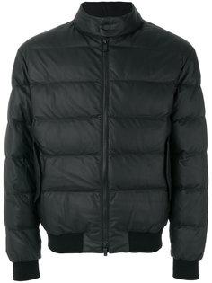 стеганая куртка Z Zegna