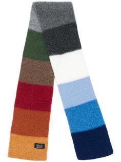 полосатый шарф Howlin