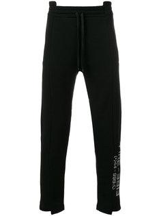 спортивные брюки Fire Omc