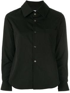 рубашка на пуговицах  Comme Des Garçons Comme Des Garçons