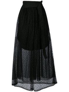 кружевная юбка Dorothee Schumacher