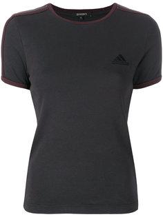 футболка с логотипом  Adidas Yeezy
