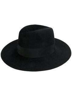 фетровая шляпа Inverni