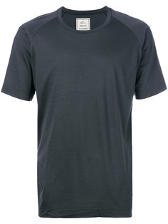 классическая футболка Yohji Yamamoto