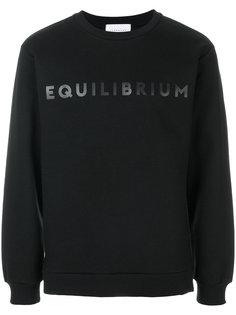 толстовка Equilibrium Low Brand