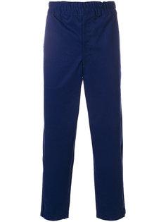 классические брюки Comme Des Garçons Shirt Boys