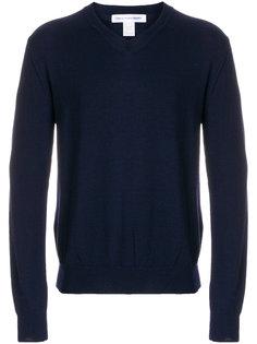 трикотажный свитер Comme Des Garçons