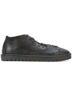 ботинки мешковатого кроя Marsèll
