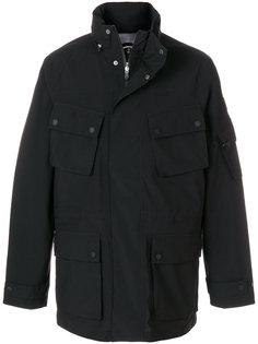 куртка на молнии Christopher Raeburn