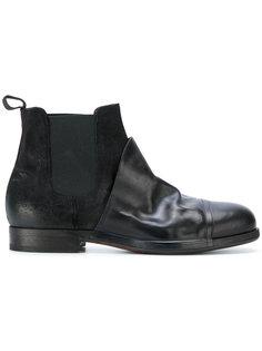 ботинки Челси Ink