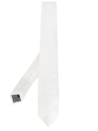 галстук с принтом пейсли Dell'oglio
