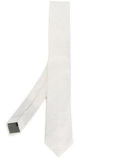 плетеный галстук  Delloglio