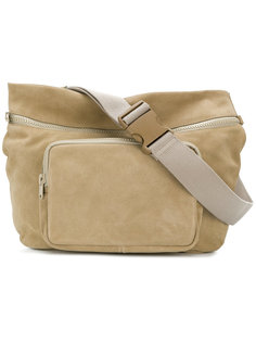 сумка через плечо на молнии Yeezy