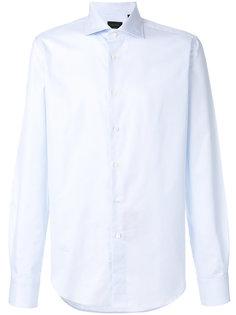 классическая рубашка Delloglio