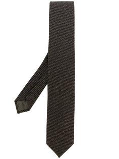 трикотажный галстук Delloglio