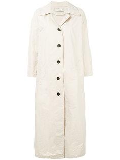 объемное пальто с укороченными рукавами Walk Of Shame