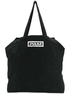 объемная сумка-тоут P.A.M. PAM