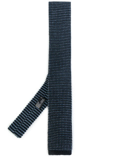 трикотажный галстук Barba