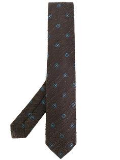 галстук в горох Barba