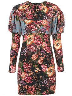 платье Lavinia Emilia Wickstead