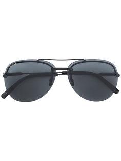 """солнцезащитные очки """"авиаторы"""" Bulgari"""