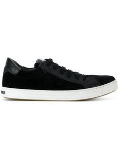 классические кроссовки на шнуровке Dsquared2